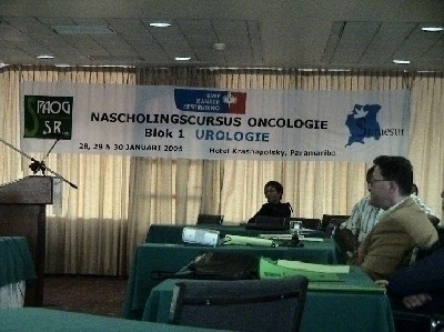 Workshop uro/oncologie